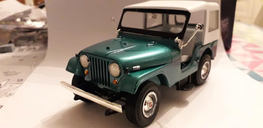 Jeep CJ5 Tuxedo Park 20190210