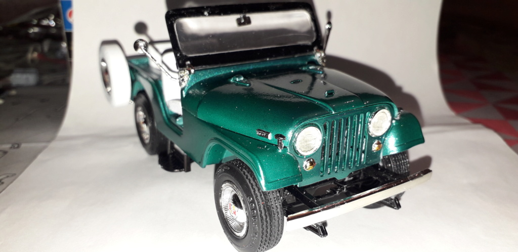 Jeep CJ5 Tuxedo Park 20190220