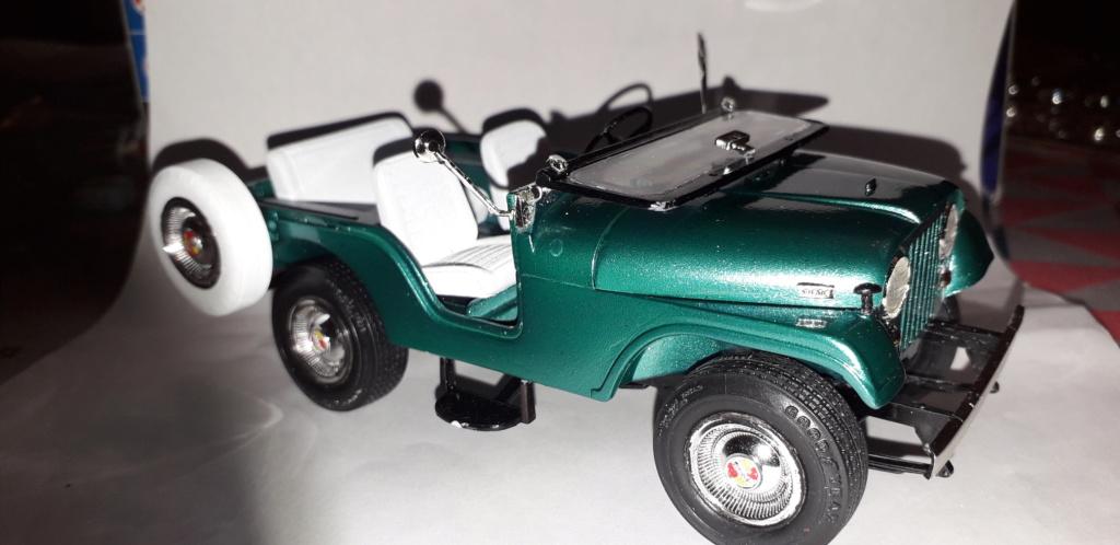 Jeep CJ5 Tuxedo Park 20190223