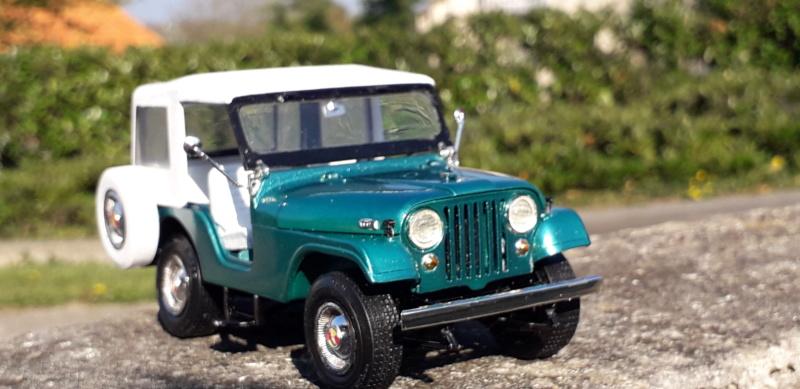 Jeep CJ5 Tuxedo Park 20190411