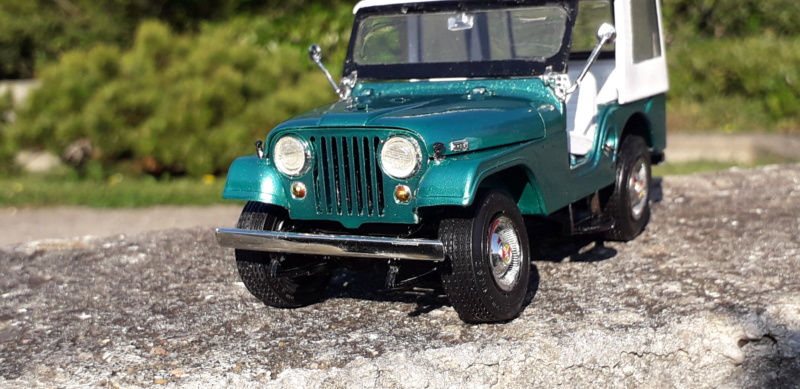 Jeep CJ5 Tuxedo Park 20190412