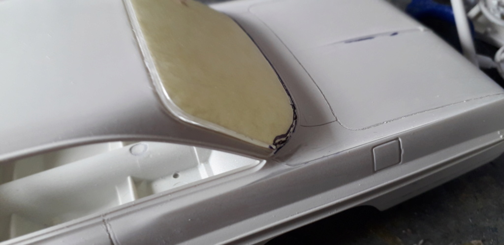 Pontiac Ventura 61 20190940