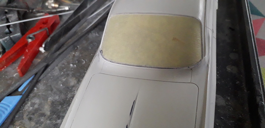 Pontiac Ventura 61 20190944
