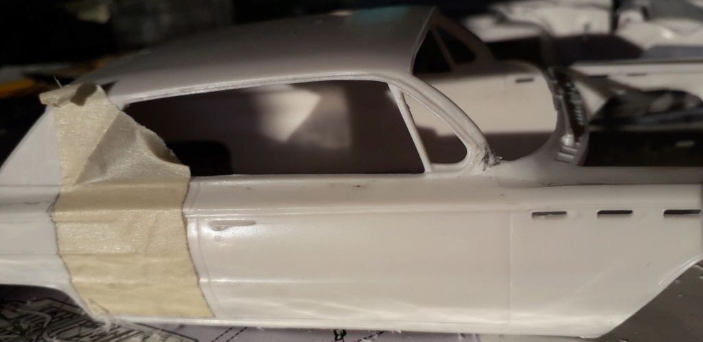Buick electra 1962 20191263
