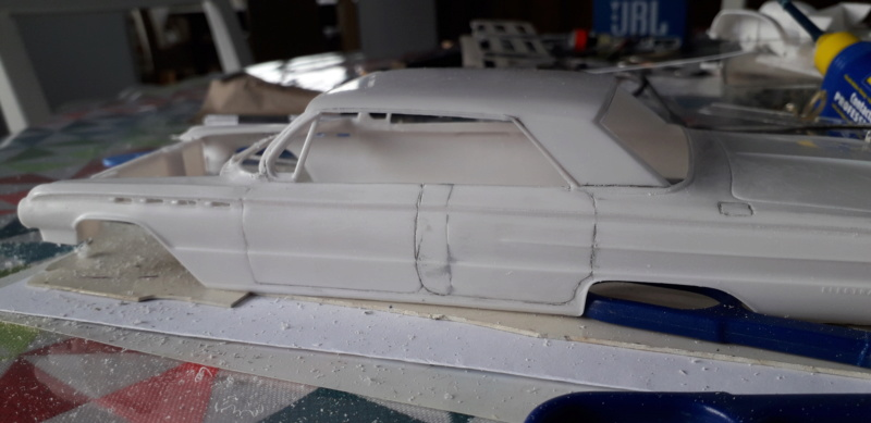 Buick electra 1962 20200156