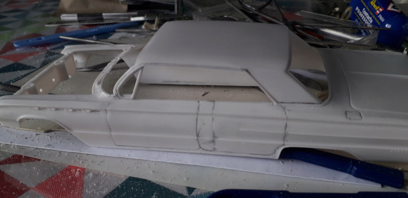 Buick electra 1962 20200159