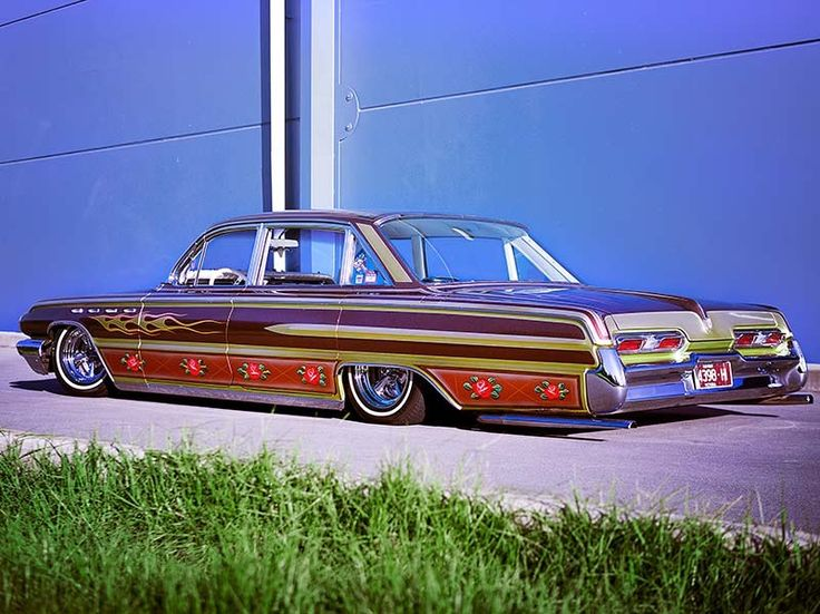 Buick electra 1962 87614f10