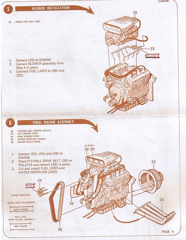 Mercury Cougar 68 funny car - Terminée !!! - Page 7 Cci03210