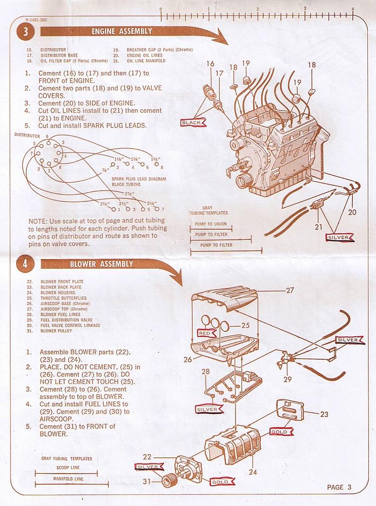 Mercury Cougar 68 funny car - Terminée !!! - Page 7 Cci03211
