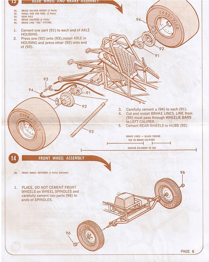 Mercury Cougar 68 funny car - Terminée !!! - Page 7 Cci03213