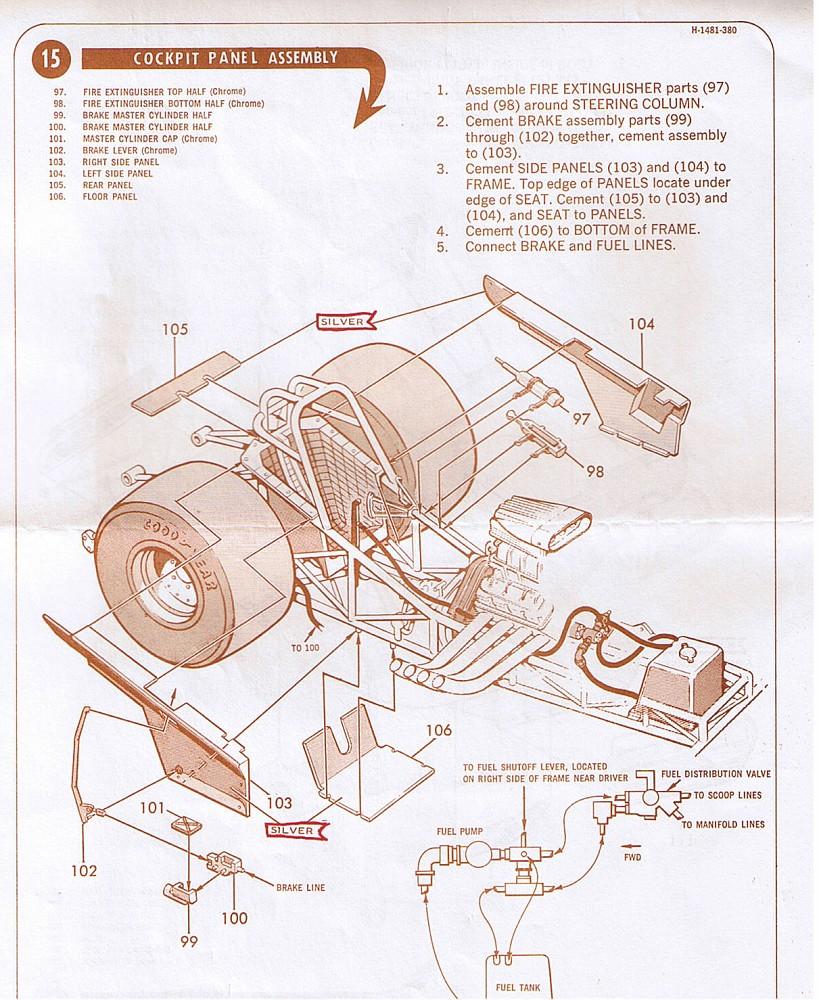 Mercury Cougar 68 funny car - Terminée !!! - Page 7 Cci03214