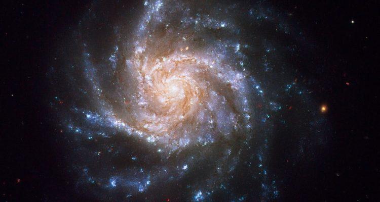 Concours de la plus belle photo de l'espace Ngc13710