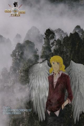 Mi segundo aporte C.A.H.A  MI ANGEL Picsar13