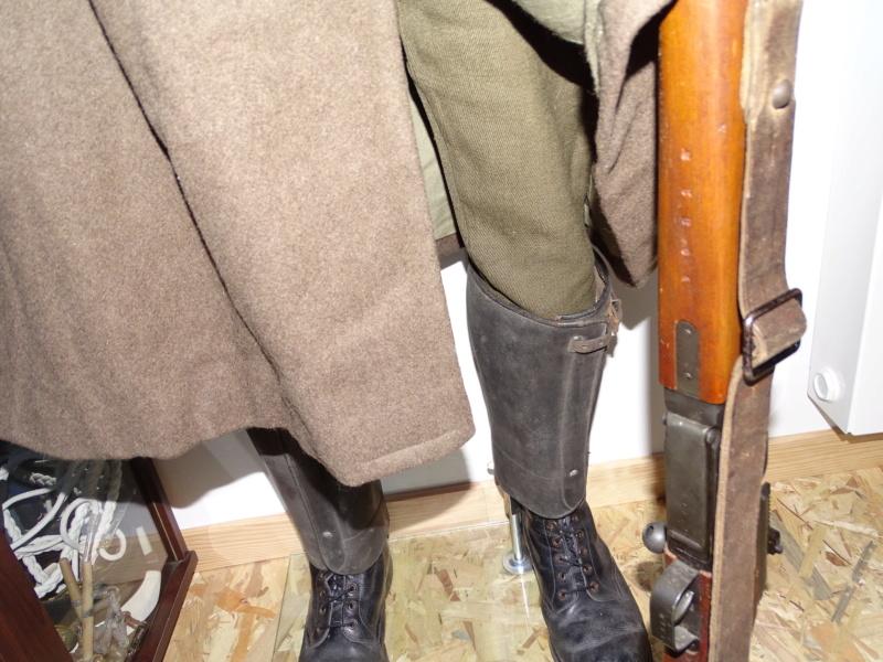 Garde à KILSTETT, janvier 1945 Garde_16