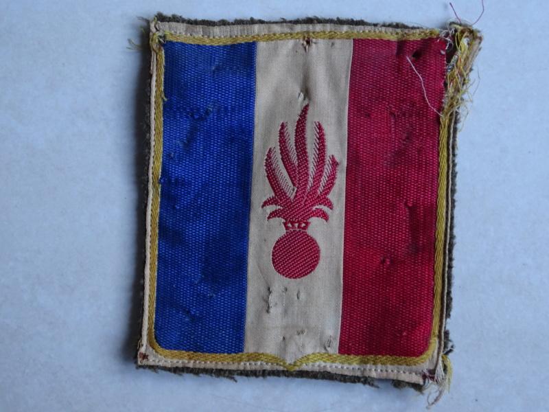 Insigne de sport Armistice VENDU-ALPINS-NOV1 Insign52
