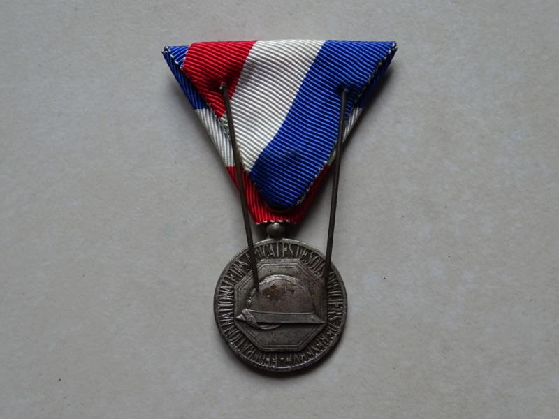 Médaille Amicale des sous officiers Mzodai11