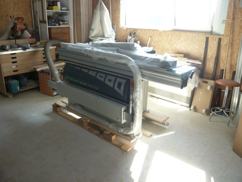 Aaah je peux Holzprofi-ter de mes machines P1010019