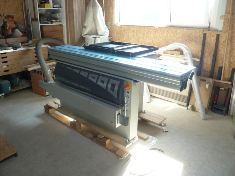 Aaah je peux Holzprofi-ter de mes machines P1010028
