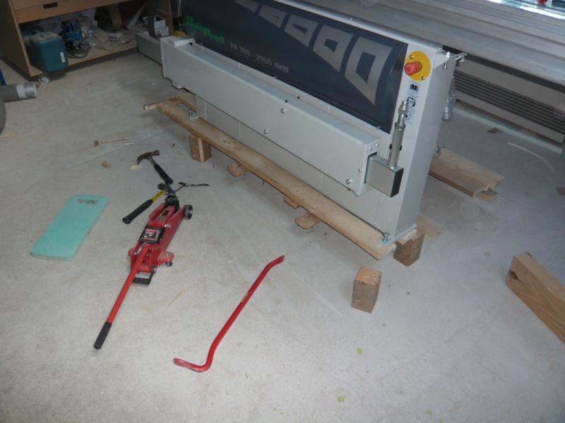 Aaah je peux Holzprofi-ter de mes machines P1010030