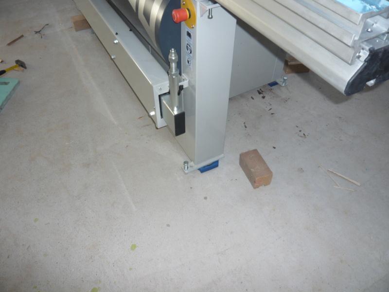 Aaah je peux Holzprofi-ter de mes machines P1010032