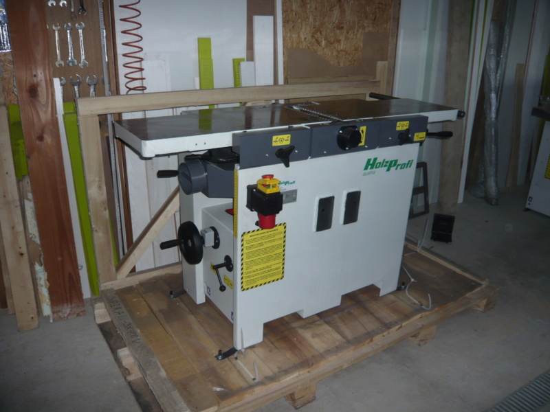 Aaah je peux Holzprofi-ter de mes machines P1010035