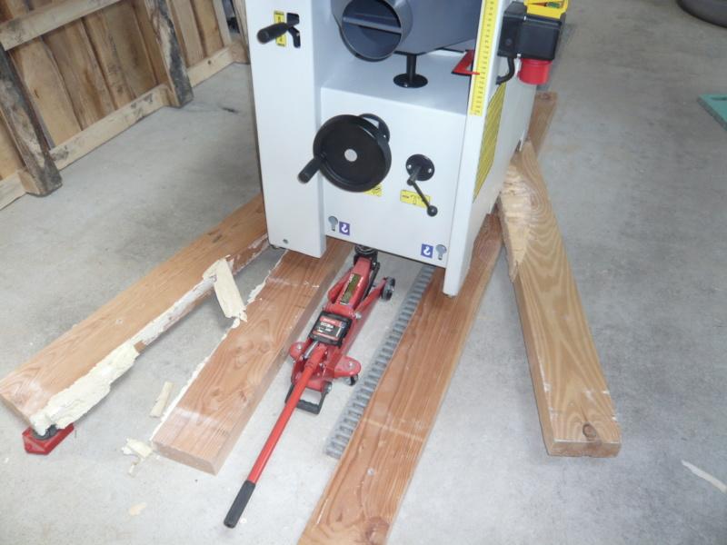 Aaah je peux Holzprofi-ter de mes machines P1010041