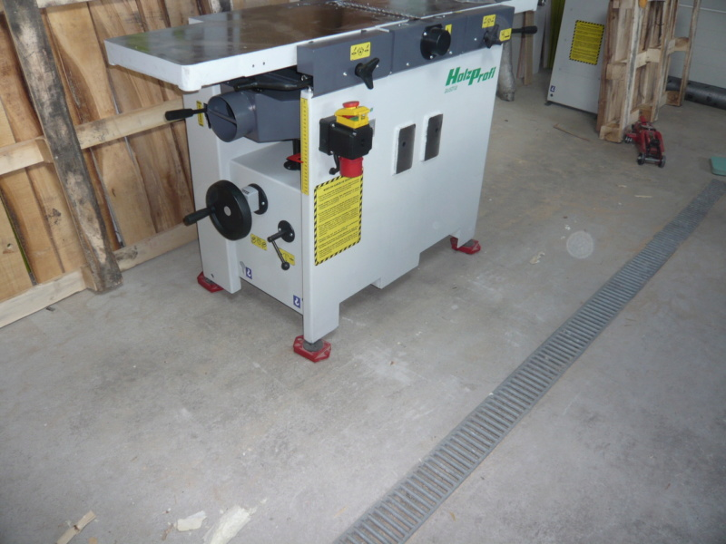 Aaah je peux Holzprofi-ter de mes machines P1010042