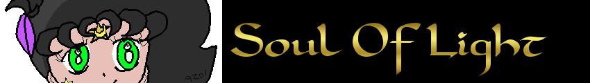 Soul of Light