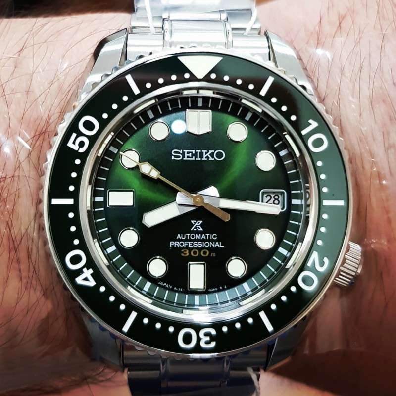 Seiko mm300 GREEN - Página 3 20180616