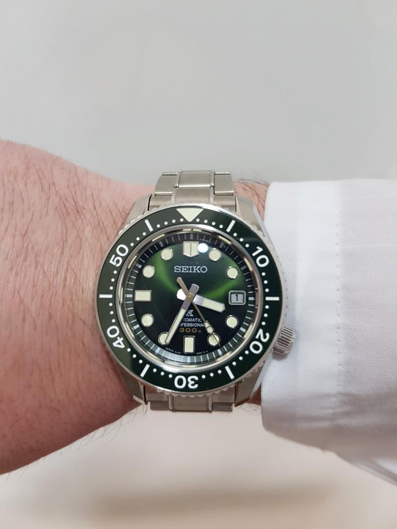 ¿Que reloj llevamos hoy? - Página 11 20190310