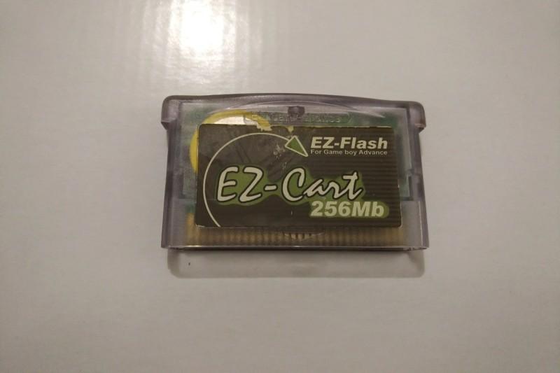 [Terminé] Carte flash GBA et DS 20180914