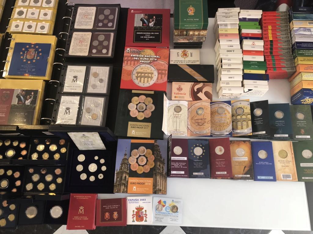 Vender colección completa 7104e010