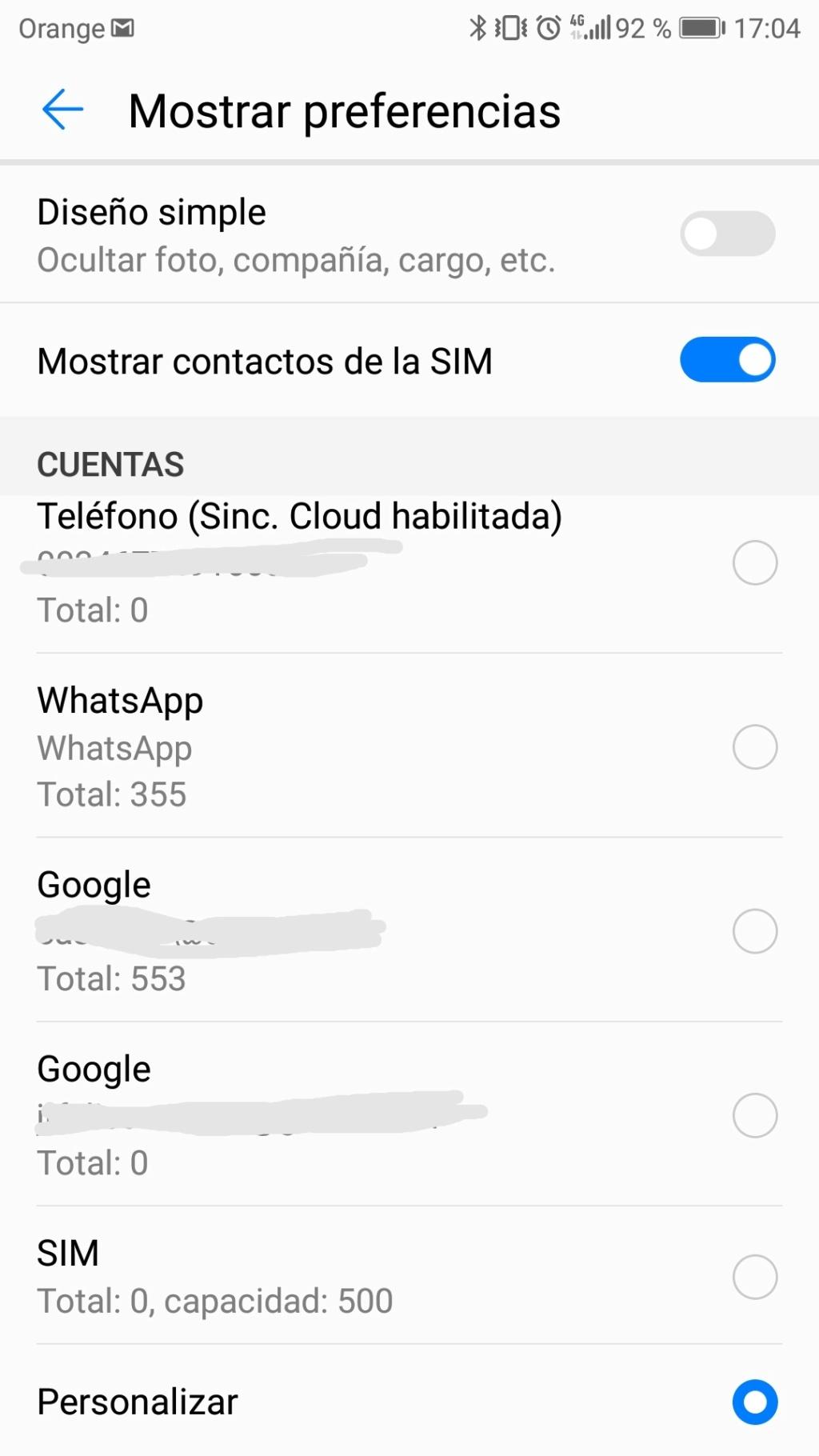 Números de teléfono duplicados Img_2019