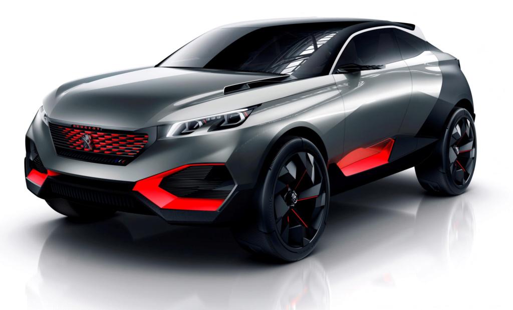 Diseño de coche Leadim11