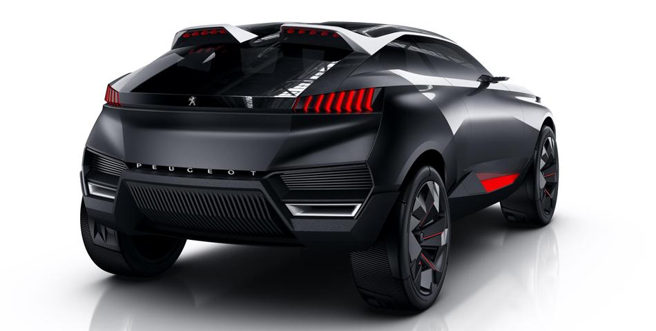 Diseño de coche Traser10