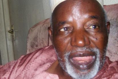 MKO Abiola Sponsored my father's impeachment — Balarabe Musa's son Balara11
