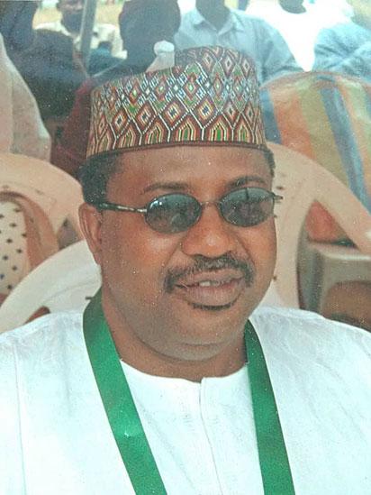 MKO Abiola Sponsored my father's impeachment — Balarabe Musa's son Sat-pi11