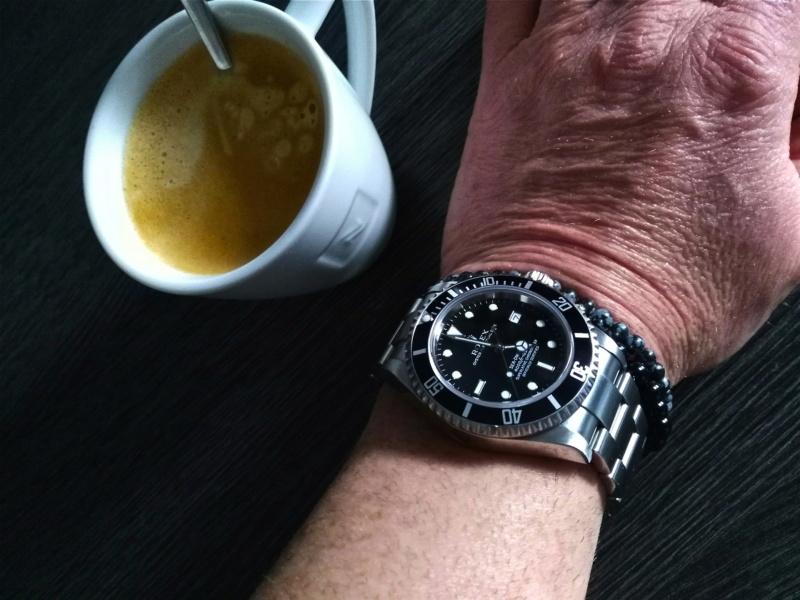 Pause café et montre (toutes marques) - tome III - Page 3 Image11