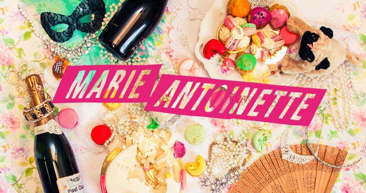 Marie-Antoinette était-elle dépensière ? Les comptes de la maison de la reine 3-sofi10
