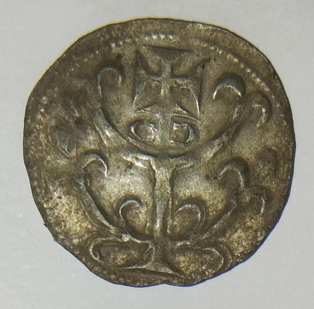 Dinero de Alfonso VII. TOLETE. Toledo Img_2011