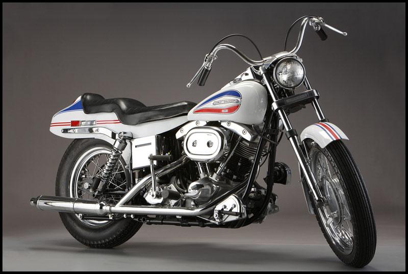 Le Shovelhead Harley10