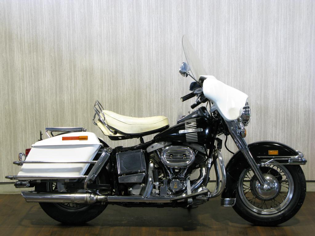Le Shovelhead Harley11