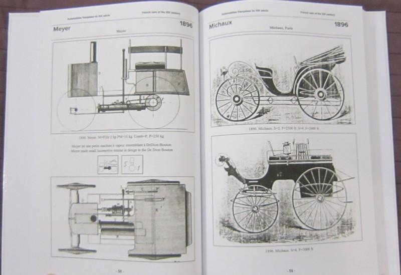 Automobiles françaises du XIXe siècle. Encyclopédie Img_0013