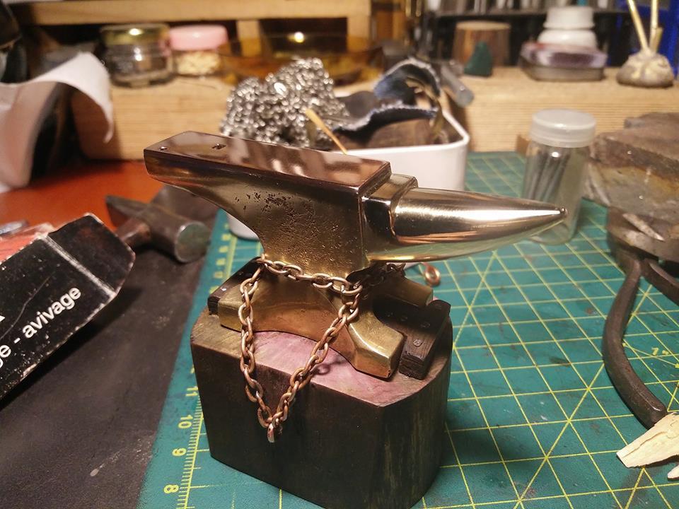Mes maquettes en métal 45412710