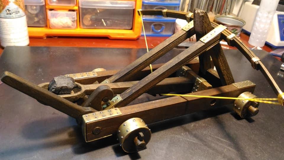 Catapult 46329910