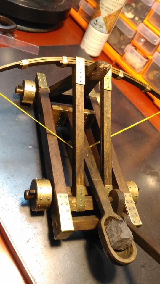 Catapult 46480510