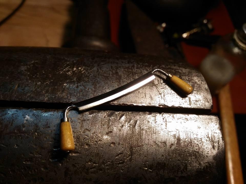 Mes maquettes en métal 810