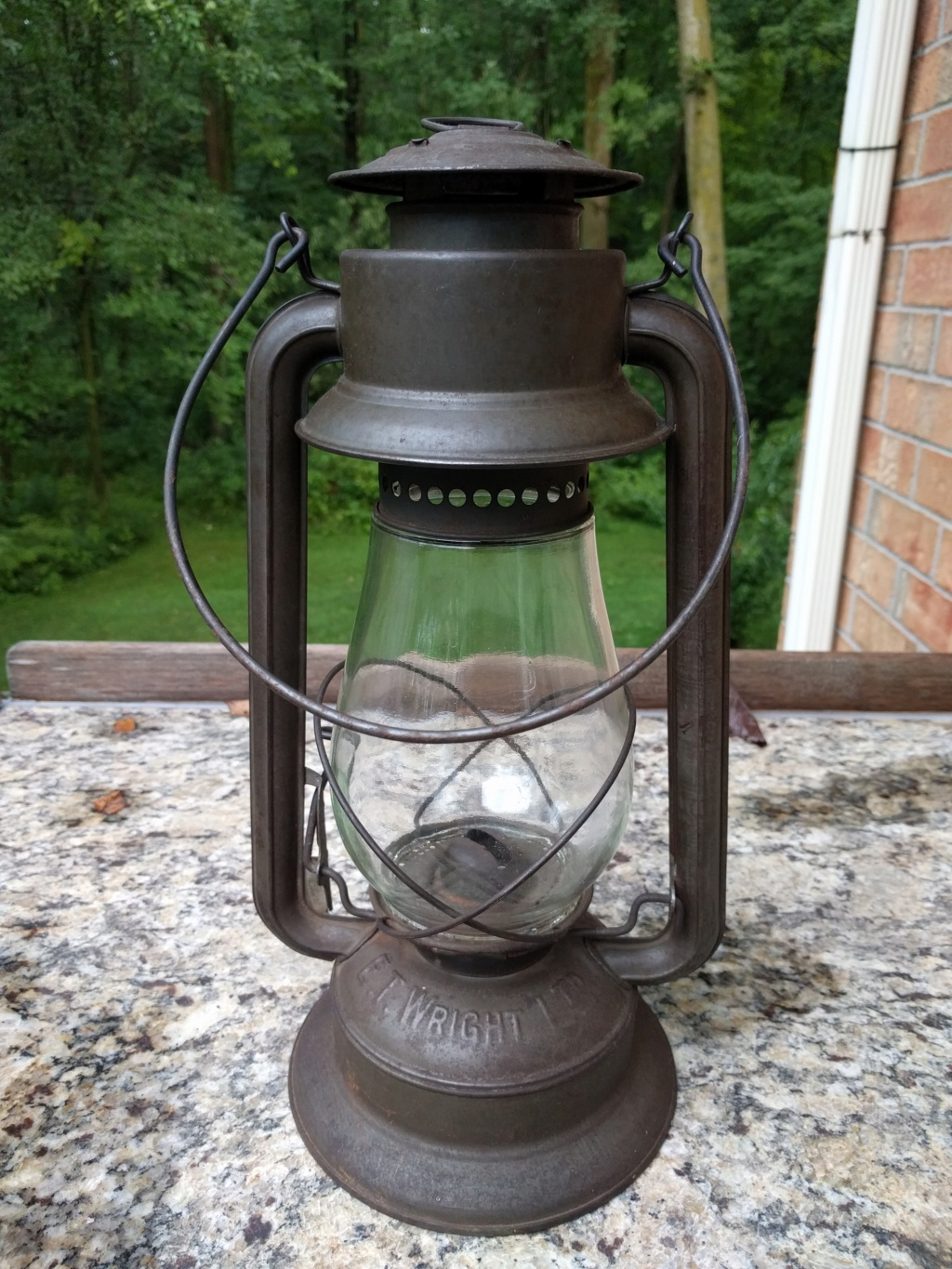 Canadian Military Lanterns 2018-010