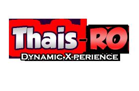 Thais Ro