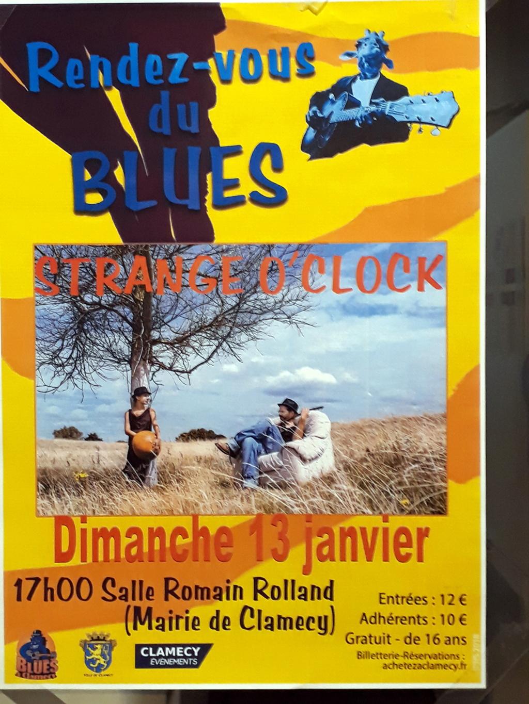 13 janvier Blues à Clamecy 20181210